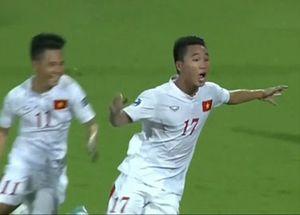 Giải mà cơn địa chấn U19 Việt Nam