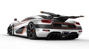 Tóm gọn top 11 siêu xe tăng tốc nhanh nhất thế giới