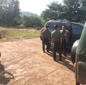 Đắk Nông báo cáo Chính phủ vụ nổ súng khiến 18 người thương vong