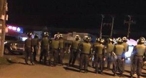 Gần 600 người trốn trại cai nghiện, gây náo loạn ở Đồng Nai