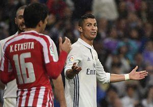 Ronaldo khởi đầu mùa giải tệ nhất từ khi đến Real
