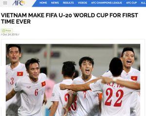 U19 Việt Nam xứng đáng dự World Cup hơn Bahrain
