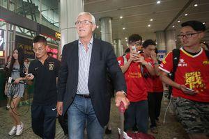 Trung Quốc chi 5 triệu USD hồi sinh giấc mơ World Cup