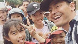Phan Anh gây bão showbiz Việt tuần qua