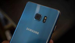 Samsung gián tiếp khẳng định sẽ không khai tử dòng Galaxy Note