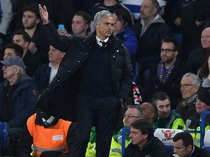 Mourinho và những thống kê thê thảm sau trận thua Chelsea