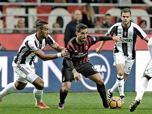 Juventus có còn đáng sợ?