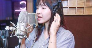 Bất ngờ với giọng hát mộc của 'thánh nữ Bolero' Jang Mi