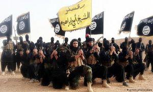 Phiến quân IS xử tử đồng bọn ở Mosul vì dám đào tẩu