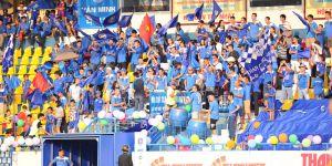 Trực tiếp U.21 Quảng Ninh 0-0 U.21 Long An: Chủ nhà thể hiện quyết tâm