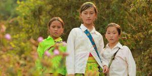 Phim tài liệu 'Đường tới trường' giành giải đặc biệt tại ABU Prizes 2016