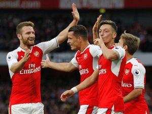 TRỰC TIẾP Arsenal - Reading (Cúp Liên Đoàn Anh) TẠI ĐÂY