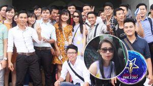 Cẩm Ly bất ngờ xuất hiện, hỗ trợ ông xã Minh Vy tìm kiếm Thần tượng Bolero 2017