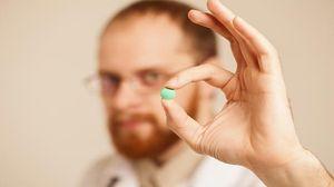 Phát minh mới: Thuốc tránh thai dành cho đàn ông