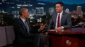 Tổng thống Obama nói ông buồn cười khi xem ông Trump tranh luận