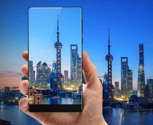 Xiaomi ra smartphone 6,4 inch nhưng nhỏ bằng iPhone 7 Plus