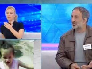 Nghi phạm nhận tội hiếp dâm và sát hại bé gái trên truyền hình