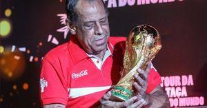 Huyền thoại Brazil qua đời ở tuổi 72