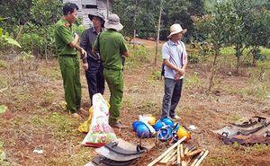 Vụ xả súng làm 3 người chết ở Đắk Nông: Khởi tố vụ án, truy nã nghi phạm