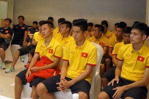 U19 Việt Nam bất ngờ bị phạt 50 triệu đồng