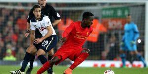 Đánh bại Tottenham, Liverpool vào tứ kết cúp Liên đoàn Anh