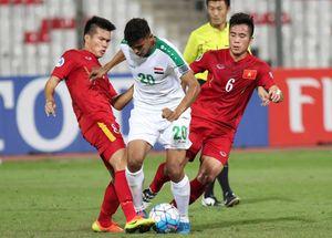 U19 Việt Nam bị phạt oan ở vòng bảng