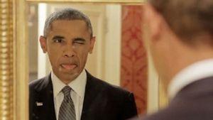 Người Mỹ tri ân ông Obama bằng đoạn video vui nhộn