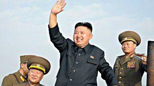 Triều Tiên muốn có thiết lập hòa bình với Mỹ - Hàn