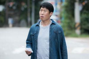 'Luck - Key': Màn độc diễn xuất sắc của tài tử xấu lạ