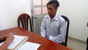 Lời khai nghi phạm sát hại vợ, con trưởng ban dân vận huyện