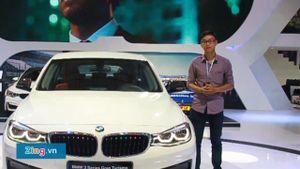 Đánh giá BMW 320i GT tại Việt Nam
