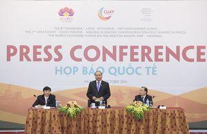 'Việt Nam hướng môi trường đầu tư kinh doanh lên nhóm đầu ASEAN'