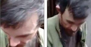 Người đàn ông bị cha đẻ và mẹ kế nhốt trong hầm tối suốt 20 năm