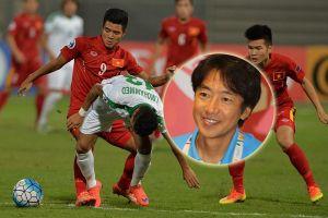 U19 Việt Nam cho người Nhật 'ôm hận' nhờ bí kíp của HLV Miura?