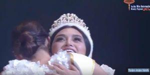 Người đẹp Philippines đăng quang Hoa hậu Quốc tế 2016