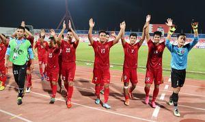 23h15 ngày27/10 TRỰC TIẾP U19 Việt Nam – U19 Nhật Bản TẠI ĐÂY