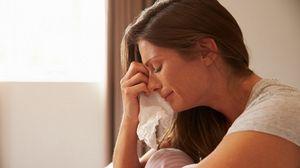 Bạn có biết khóc rất lợi cho sức khỏe!