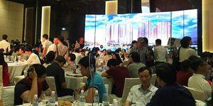 Bất động sản phía Tây Hà Nội: Dự án nào sẽ 'cán đích' cuối năm?