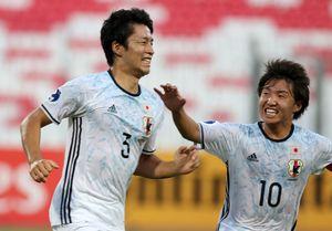 HLV U19 Nhật Bản: 'Chúng tôi cố hết sức để thắng Việt Nam'