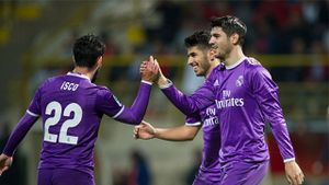Highlights Leonesa 1-7 Real Madrid