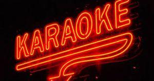 Án mạng từ việc hát karaoke quá to