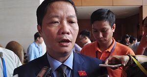 Bộ trưởng Bộ Công Thương nói về kết luận của Ủy ban Kiểm tra T.Ư