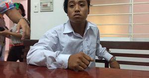 Nghi phạm sát hại vợ, con cán bộ huyện Châu Đức bị khởi tố