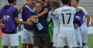 Clip: U19 Việt Nam thảm bại trước U19 Nhật bản