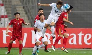 Thua thảm trước U19 Nhật Bản, U19 Việt Nam ngẩng cao rời giải