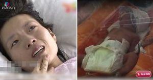 Sắp qua đời ngay sau sinh, bà mẹ đã làm việc này khiến nghìn người rơi lệ