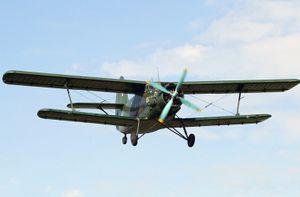 Việt Nam sẽ hiện đại hóa 'máy bay bà già' An-2 với sự trợ giúp của Nga?