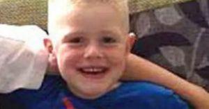 Bé trai 4 tuổi chết thảm chỉ vì mặc… áo 'sát nhân' có mũ