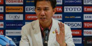 Đội U.19 Việt Nam đã quá 'mệt mỏi' trong trận đấu với U.19 Nhật