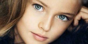 Cô bé đẹp nhất quả đất và 2 đứa trẻ phi thường nhất lịch sử